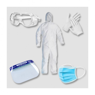 Construction PPE