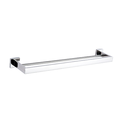 24-Square-Dual-Towel-Bar-Elegant-Square Trim1-TBC001