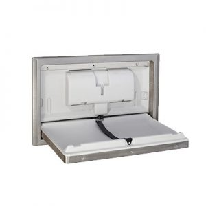 Baby Changing Station JAA001