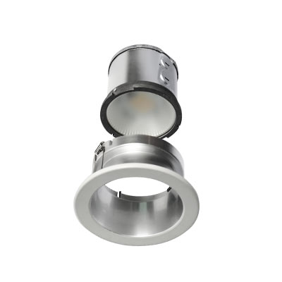 Split J-Box Downlight