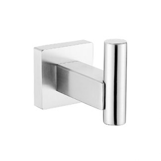 Squared Robe Hook - RAF - Type1